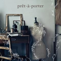 【送料無料】 Shuta Sueyoshi / pret-a-porter【CD】