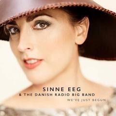 【送料無料】 Sinne Eeg シーネエイ / We've Just Begun (180グラム重量盤レコード)【LP】