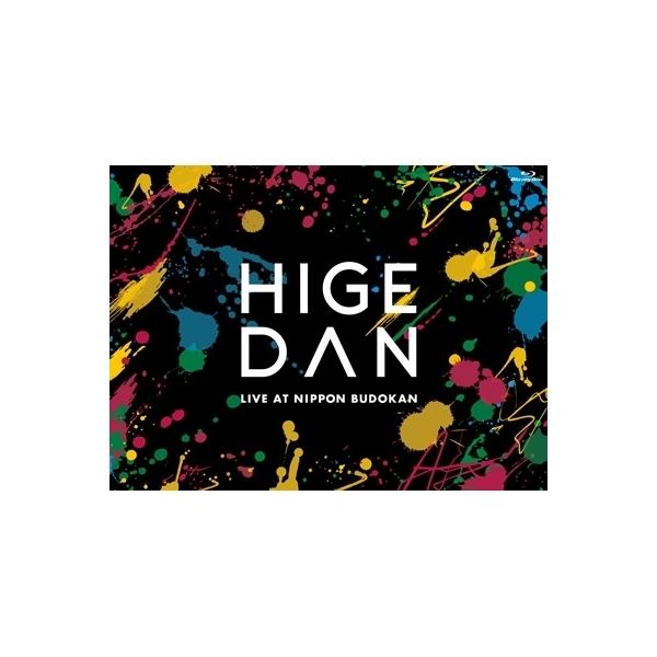 【送料無料】 Official髭男dism / Official髭男dism one-man tour 2019@日本武道館 (Blu-ray)【BLU-RAY DISC】