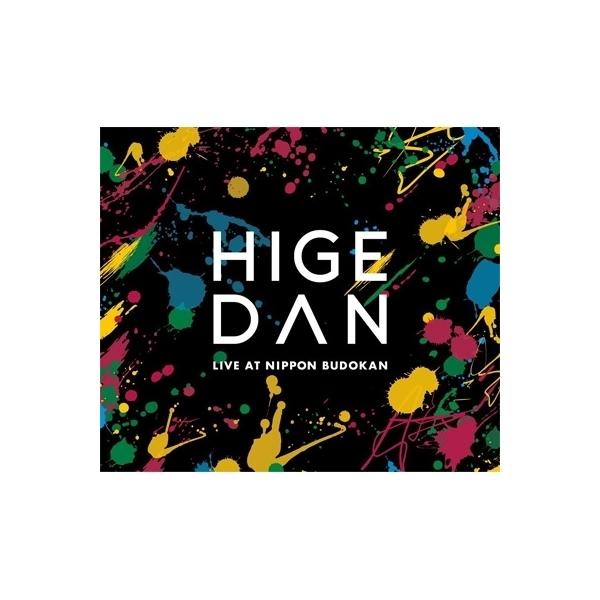 Official髭男dism / 《Loppi・HMV限定特典付き》Official髭男dism one-man tour 2019@日本武道館【CD】