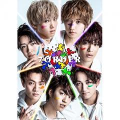 【送料無料】 舞台「7ORDER」Blu-ray【BLU-RAY DISC】