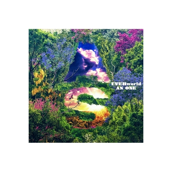 UVERworld ウーバーワールド / AS ONE 【初回生産限定盤】(+DVD)【CD Maxi】
