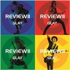【送料無料】 GLAY グレイ / REVIEW II ~BEST OF GLAY~ (4CD+2DVD)【CD】