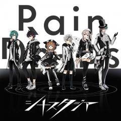 Rain Drops / シナスタジア 【初回限定盤A】(CD+DVD)【CD】