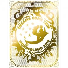 【送料無料】 DREAMS COME TRUE / 史上最強の移動遊園地 DREAMS COME TRUE WONDERLAND 2019【DVD】