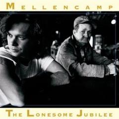 John Cougar Mellencamp ジョンクーガーメレンキャンプ / Lonesome Jubilee 【CD】