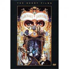 Michael Jackson マイケルジャクソン / Dangerous - The Short Films【DVD】