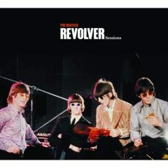 【送料無料】 Beatles ビートルズ / REVOLVER Sessions【CD】