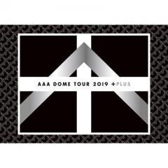 【送料無料】 AAA / AAA DOME TOUR 2019 +PLUS【DVD】