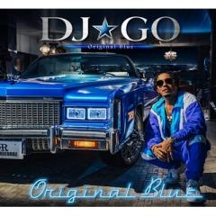【送料無料】 DJ☆GO ディージェイゴー / Original Blue【CD】