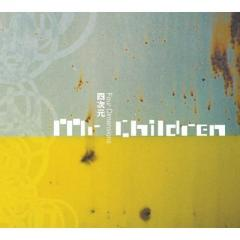 Mr.Children / 四次元 Four Dimensions【CD Maxi】