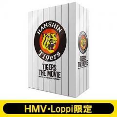【送料無料】 【HMV・Loppi限定】阪神タイガース THE MOVIE~猛虎神話集~豪華版【BLU-RAY DISC】