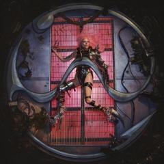 Lady Gaga レディーガガ / Chromatica (Standard CD)【CD】