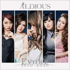 【送料無料】 Aldious アルディアス / Evoke 2010-2020【CD】