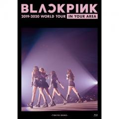 【送料無料】 BLACKPINK / BLACKPINK 2019-2020 WORLD TOUR IN YOUR AREA -TOKYO DOME- (Blu-ray)【BLU-RAY DISC】