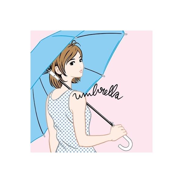 SEKAI NO OWARI / umbrella  /  Dropout 【初回限定盤A】(+DVD)【CD Maxi】