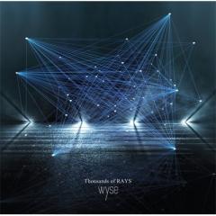 【送料無料】 wyse / Thousands of RAYS【CD】