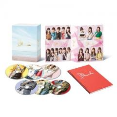 【送料無料】 ドラマ「DASADA」Blu-ray BOX【BLU-RAY DISC】