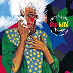 【送料無料】 Prince プリンス / His Majesty's Pop Life  /  The Purple Mix Club <紙ジャケット>【CD】