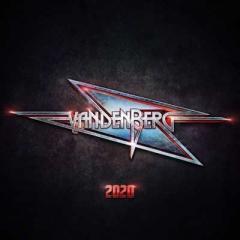【送料無料】 Vandenberg バンデンバーグ / 2020【CD】
