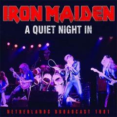 IRON MAIDEN アイアンメイデン / Quiet Night In【CD】