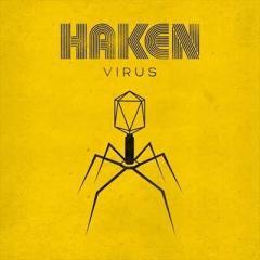 【送料無料】 Haken / Virus (Ltd. 2cd Mediabook  &  Sticker)【CD】