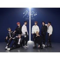 Stray Kids / TOP -Japanese ver.-【初回生産限定盤A】(CD+VLOG(DVD))【CD Maxi】