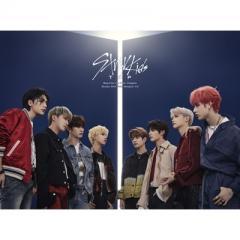 Stray Kids / TOP -Japanese ver.-【初回生産限定盤B】(CD+スペシャルZINE)【CD Maxi】