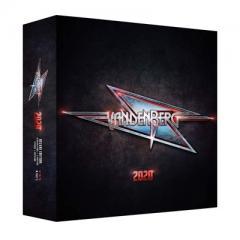 【送料無料】 Vandenberg バンデンバーグ / 2020 【CD】