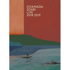 【送料無料】 小山田壮平 / OYAMADA SOHEI LIVE 2018 2019【DVD】