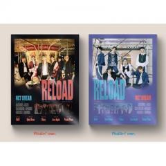 NCT DREAM / RELOAD (ランダムカバー・バージョン)【CD】