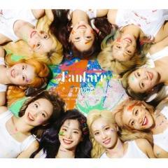 TWICE / Fanfare 【初回限定盤A】(+DVD)【CD Maxi】
