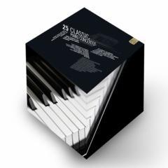 【送料無料】 ピアノ作品集 / ピアノ・コンチェルト25(7DVD+1CD)【DVD】