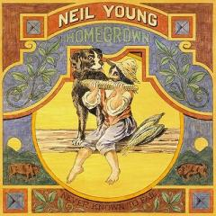Neil Young ニールヤング / Homegrown【CD】