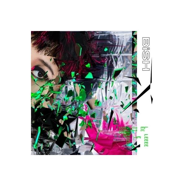 【送料無料】 BiSH / LETTERS(+DVD)【CD】