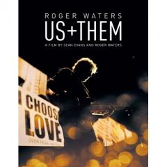 Roger Waters ロジャーウォーターズ / US+THEM (Blu-ray)【BLU-RAY DISC】