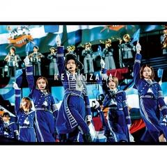 【送料無料】 欅坂46 / 欅共和国2019 【初回生産限定盤】(2DVD)【DVD】