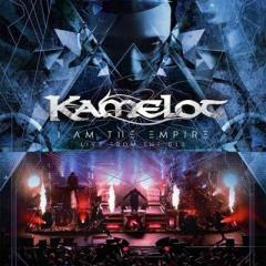 【送料無料】 Kamelot キャメロット / I Am The Empire (Live From The 013) (2CD+DVD+Blu-ray)【CD】