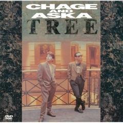 【送料無料】 CHAGE and ASKA チャゲアンドアスカ / TREE【DVD】