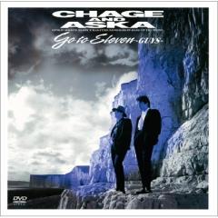 【送料無料】 CHAGE and ASKA チャゲアンドアスカ / Go to Eleven~GUYS~【DVD】