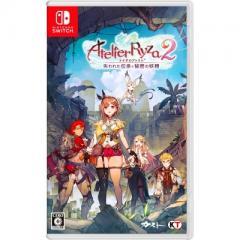 【送料無料】 【Nintendo Switch】ライザのアトリエ2 ~失われた伝承と秘密の妖精~ 通常版
