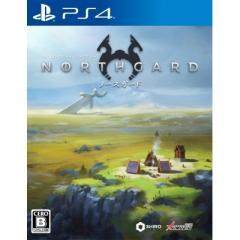 【送料無料】 【PS4】Northgard(ノースガード)の画像