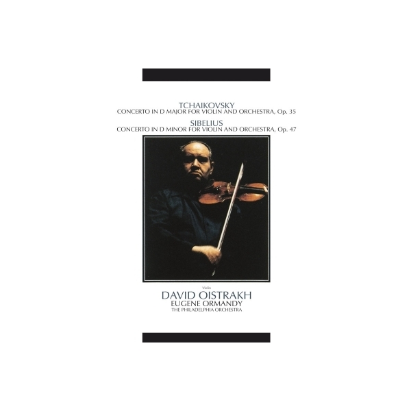協奏曲 チャイコフスキー ヴァイオリン