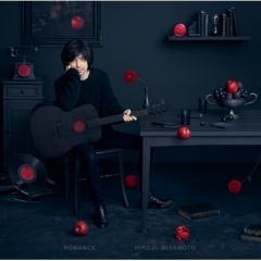 【送料無料】 宮本浩次 / ROMANCE 【初回限定盤】【CD】