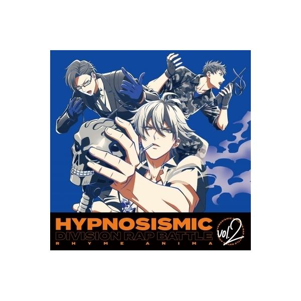 【送料無料】 ヒプノシスマイク -Division Rap Battle- Rhyme Anima 2【完全生産限定版】【BLU-RAY DISC】