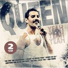 【送料無料】 Queen クイーン / Yeah Yeah Yeah (2CD)【CD】