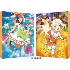 【送料無料】 ラブライブ!虹ヶ咲学園スクールアイドル同好会 3 【特装限定版】【BLU-RAY DISC】