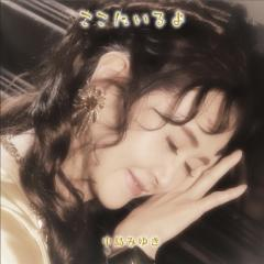 【送料無料】 中島みゆき ナカジマミユキ / ここにいるよ【初回盤】 (+DVD)【CD】