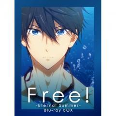 【送料無料】 Free!-Eternal Summer- Blu-ray BOX【BLU-RAY DISC】