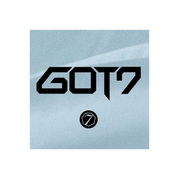 GOT7 / 4集:  Breath of LOVE:  Last Piece (ランダムカバー・バージョン)【CD】